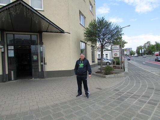 Фото мужчины Roman, Барнаул, Россия, 36