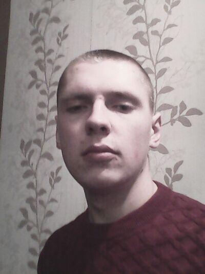 Фото мужчины Саня, Череповец, Россия, 21