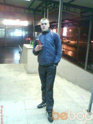 Фото мужчины lexay90, Колпино, Россия, 29