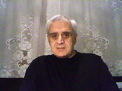 Фото мужчины Мераби, Сигнахи, Грузия, 58