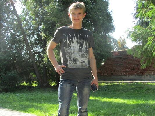 Фото мужчины Павел, Гомель, Беларусь, 24
