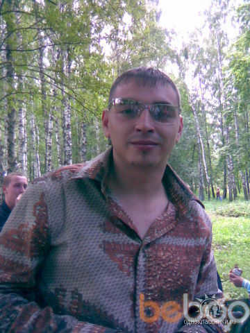 Фото мужчины nikon, Москва, Россия, 30