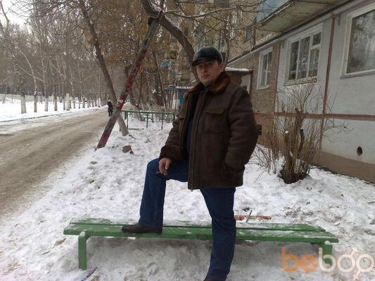 Фото мужчины tiger, Абай, Казахстан, 49