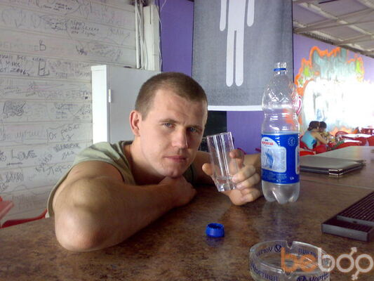 Фото мужчины KvaBoBa, Херсон, Украина, 35