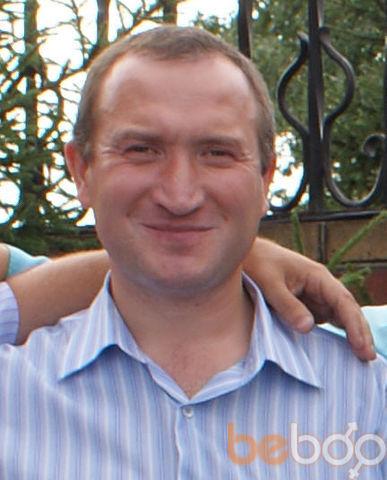 Фото мужчины sergunya70, Иркутск, Россия, 46