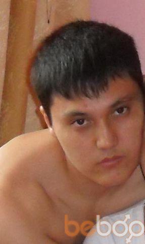 Фото мужчины SexMashina, Астана, Казахстан, 33