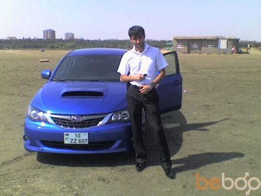 Фото мужчины emin1718, Баку, Азербайджан, 38