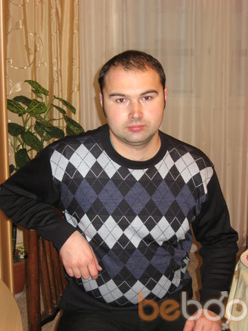 Фото мужчины Lev August, Санкт-Петербург, Россия, 40