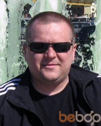 Фото мужчины Dimon, Калининград, Россия, 46
