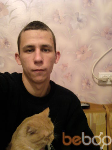 Фото мужчины Saimon, Новосибирск, Россия, 27