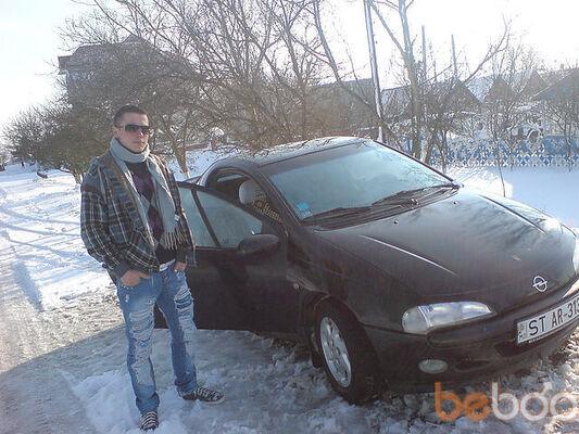 Фото мужчины mmisa89, Штефан-Водэ, Молдова, 28