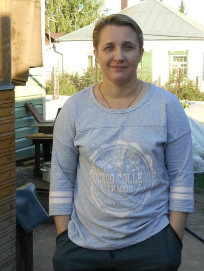 Фото девушки Ольга, Барнаул, Россия, 42