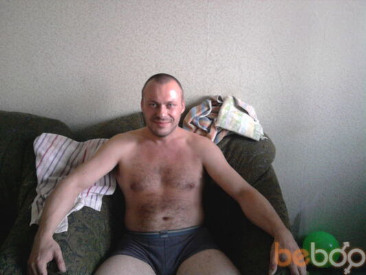 Фото мужчины andrew1203, Гомель, Беларусь, 42