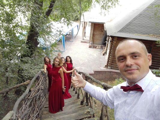 Фото мужчины Шурик, Алматы, Казахстан, 38