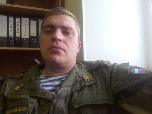 Фото мужчины Дмитрий, Новосибирск, Россия, 33