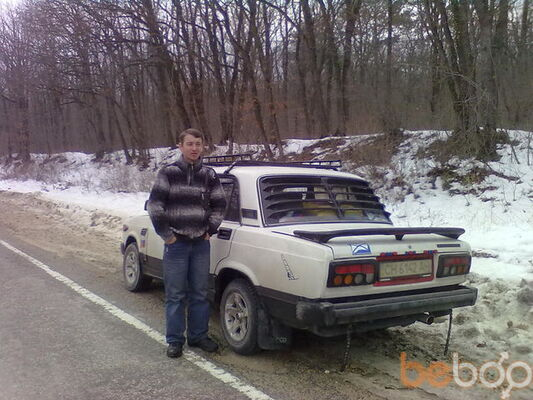 Фото мужчины GREJJSS, Симферополь, Россия, 40