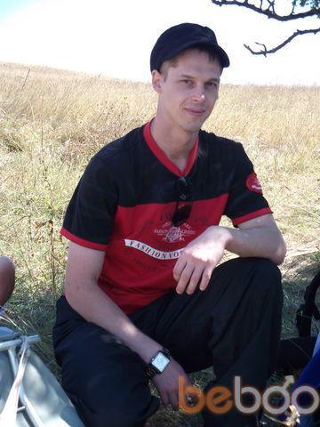 Фото мужчины mihei, Керчь, Россия, 34