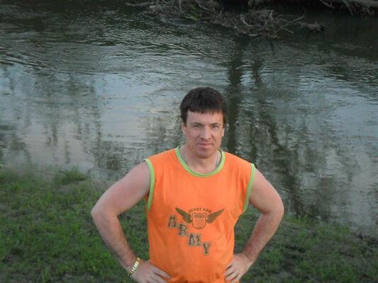 Фото мужчины александр, Тольятти, Россия, 44