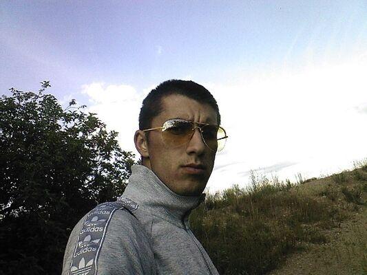 Фото мужчины Yus, Москва, Россия, 29