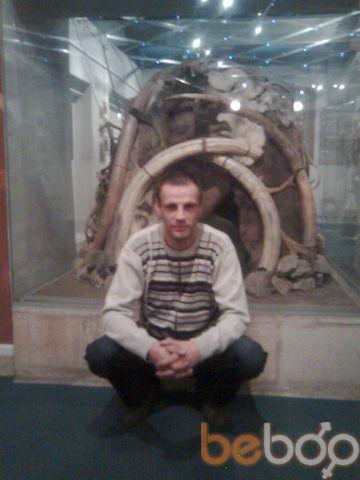 Фото мужчины maks67939, Красноярск, Россия, 36