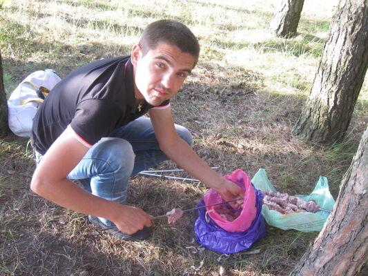 Фото мужчины Виталий, Минск, Беларусь, 34