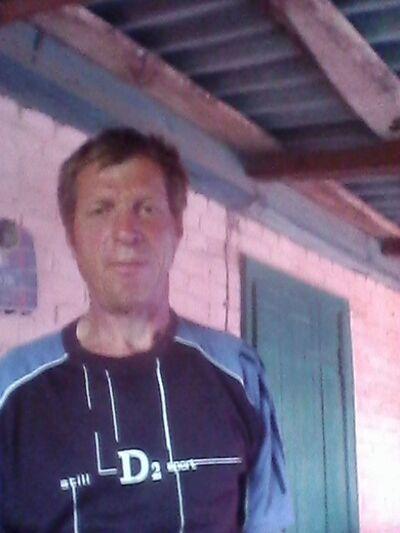 Фото мужчины Олександр, Котельва, Украина, 52