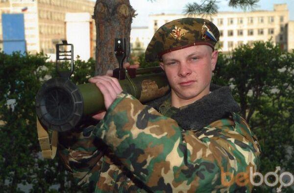 Фото мужчины призрак, Балашов, Россия, 30