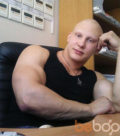 Фото мужчины В порядке, Хабаровск, Россия, 32