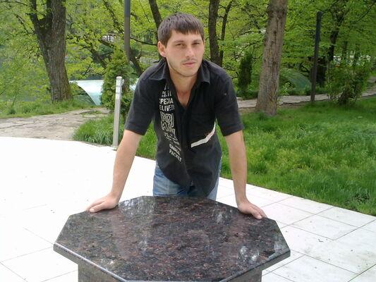 Фото мужчины usuf07, Нальчик, Россия, 33