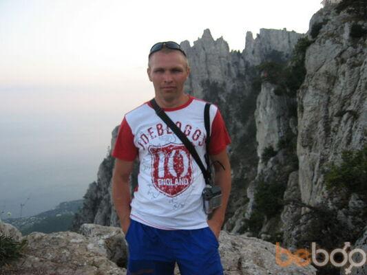 Фото мужчины Ksp19812205, Москва, Россия, 36