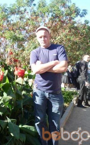 Фото мужчины юрий, Шахтерск, Украина, 34