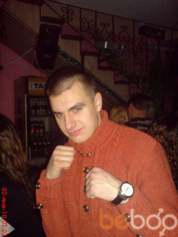 Фото мужчины sssexy, Бровары, Украина, 27
