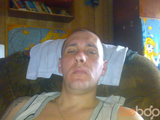 Фото мужчины amurik999, Барнаул, Россия, 34