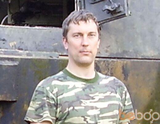 Фото мужчины Big Kotyara, Москва, Россия, 42