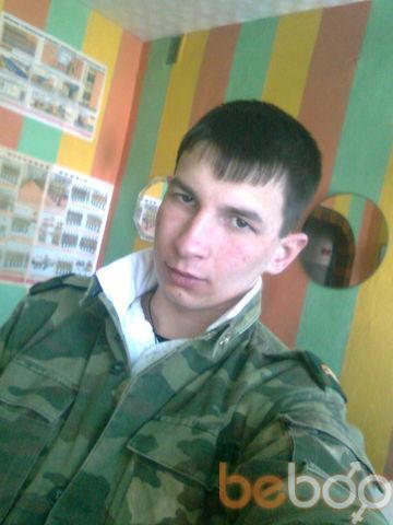 Фото мужчины kent, Иркутск, Россия, 26
