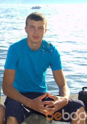 Фото мужчины sasharu2, Кишинев, Молдова, 28