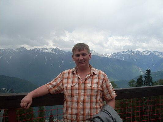 Фото мужчины саша, Тюмень, Россия, 35