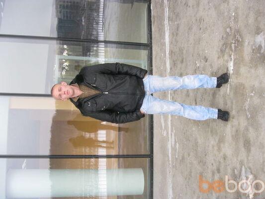 Фото мужчины serega, Орел, Россия, 32
