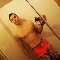Фото мужчины Алексей, Санкт-Петербург, Россия, 23