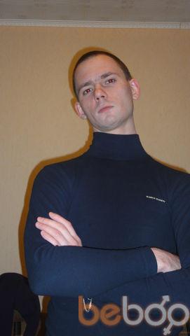 Фото мужчины dolphin, Москва, Россия, 28