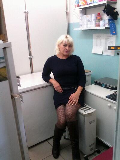 Фото девушки Оксана, Называевск, Россия, 44
