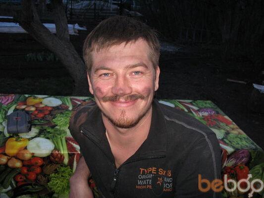 Фото мужчины добрый кот, Тольятти, Россия, 39