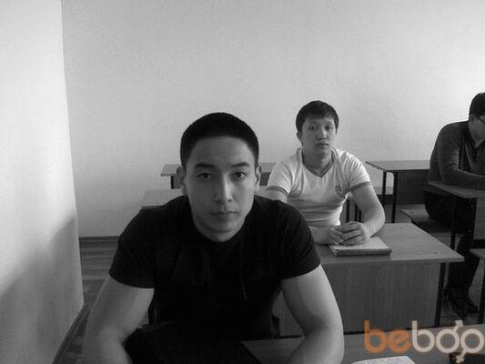 Фото мужчины Binur, Тараз, Казахстан, 28