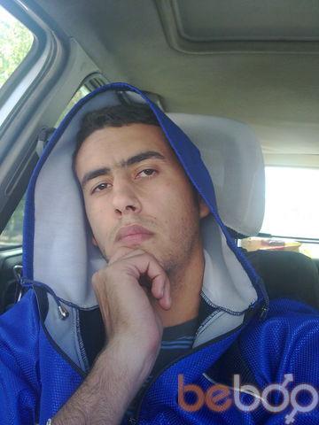 Фото мужчины ArhangeL, Ашхабат, Туркменистан, 29