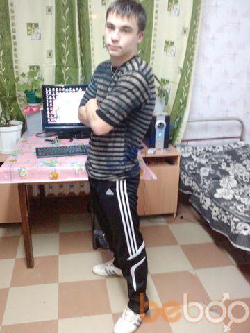 Фото мужчины Zaraza 9, Глазов, Россия, 25