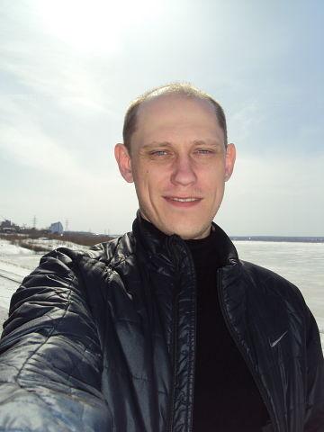 Фото мужчины Александр, Томск, Россия, 32