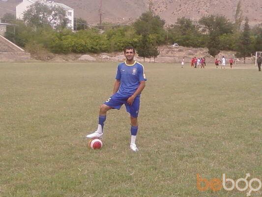 Фото мужчины tarzan, Абовян, Армения, 38