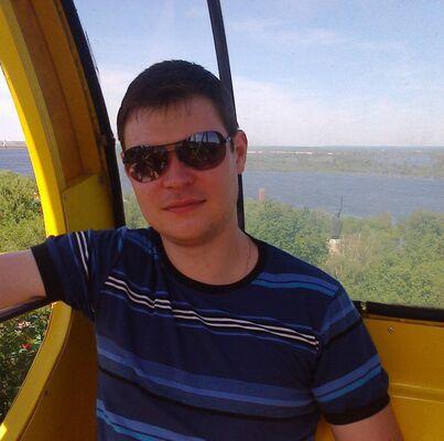 Фото мужчины Антон, Петушки, Россия, 31