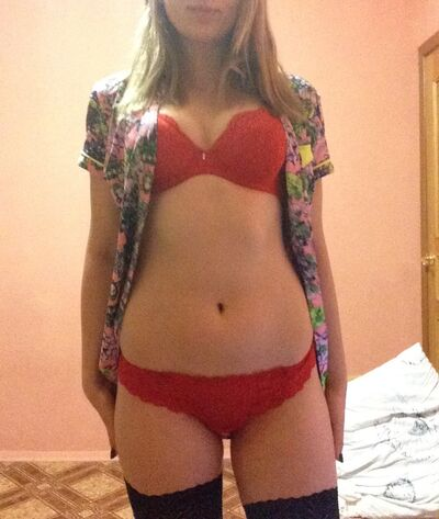 Фото девушки Александра, Курск, Россия, 21