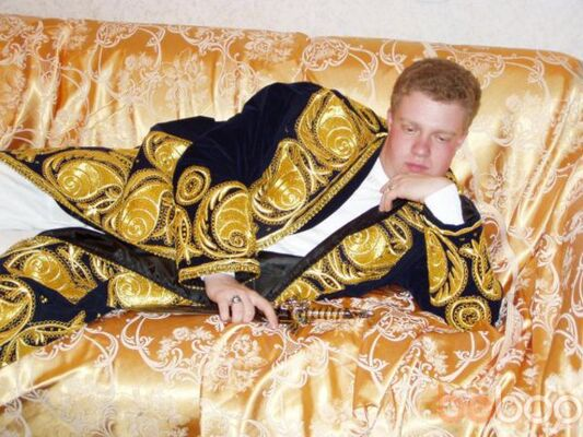 Фото мужчины Antuan, Минск, Беларусь, 30